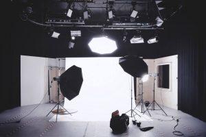 Photo Studio Photography by HS Studio & co