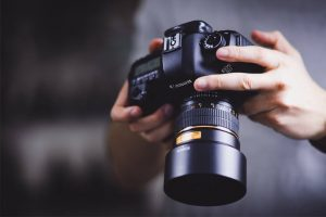 Cameraman Photography by HS Studio & co