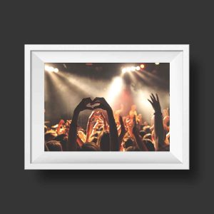 Concert Photography by HS Studio & co