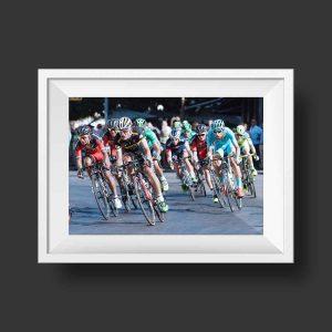 Bike Racing Photography by HS Studio & co