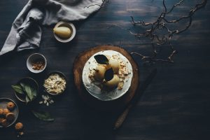 Food Photography by HS Studio & co
