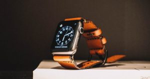 Watch Photography by HS Studio & co