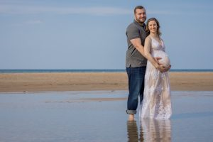 Maternity Photography by HS Studio & co