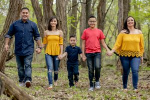 Family Photography by HS Studio & co