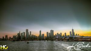 Cityscape Photography by HC Studio Photography